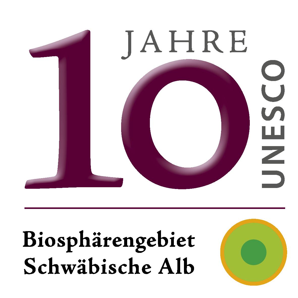 10 Jahre UNESCO Biosphärengebiet Schwäbische Alb
