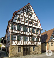 Heimatmuseum Dettingen an der Erms
