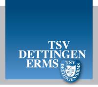 Logo TSV Dettingen/Erms