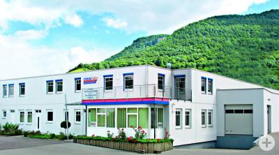 FAWAS-Firmengebäude