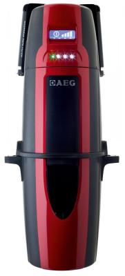 AEG-Zentralstaubsauger