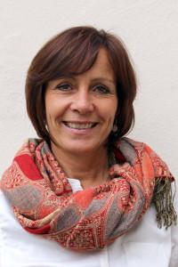 Regine Ries, Hauptamt, Pressestelle und Öffentlichkeitsarbeit