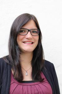 Marina Scheu, Hauptamt, EDV und Personal