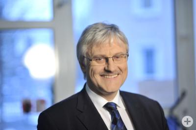 Frank Eisenlohr, Geschäftsleitung