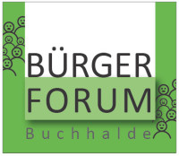 Logo Bürgerforum