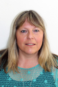 Gisela Appenzeller, Finanzverwaltung
