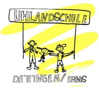 Logo Förderverein Uhlandschule