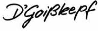 Logo Ziegenverein