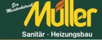 Logo Sanheiz Müller Dettingen