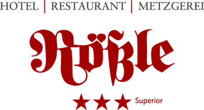 Logo Hotel-Restaurant Rößle