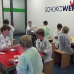 Ritter Sport Schoko-Werkstatt