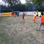 Fußball-Fairplay Spielenachmittag