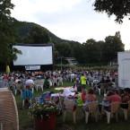 Die kleine Hexe Open Air Kino