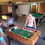 Tisch-Kicker Turnier