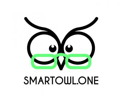 Logo Smartowl.one