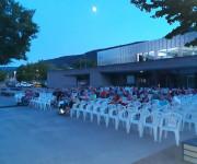 Openair-Kino 2020 in Coronazeiten