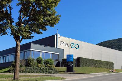 EPflex Feinwerktechnik GmbH Werk II