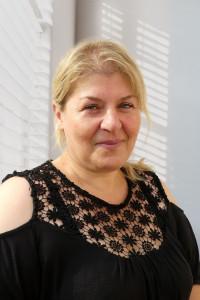 Frau Eirini Koustoulidou