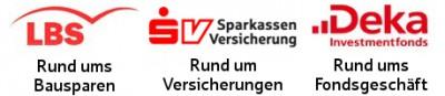 Verbundpartner der Kreissparkasse Reutlingen