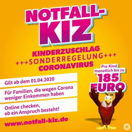Notfall-KIZ