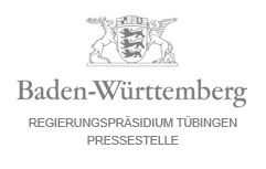 Baden-Württemberg RP Tübingen Logo