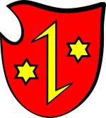 Dettinger Wappen