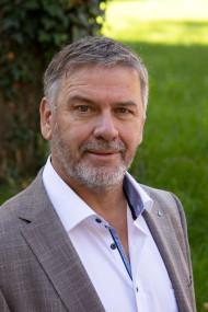 Bürgermeister Michael Hillert
